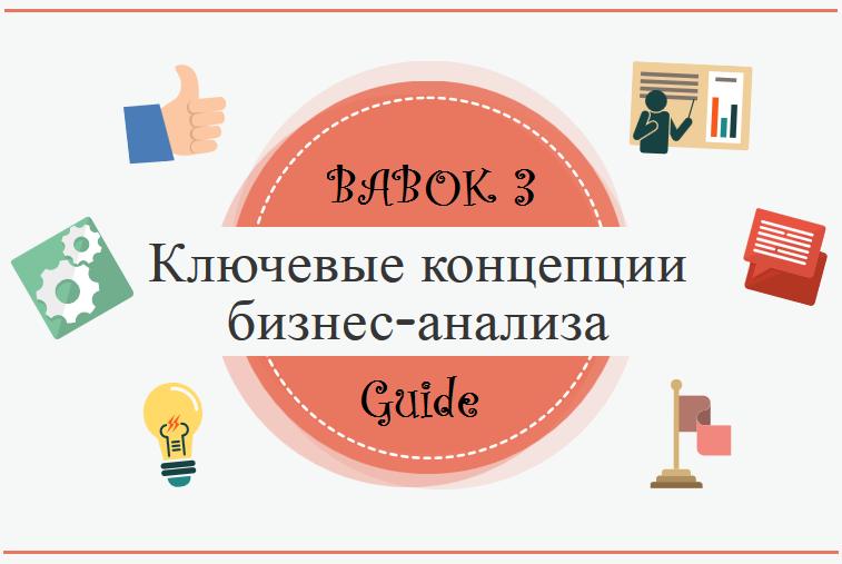 babok 3 Глава 2 перевод на русский